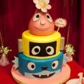 Yo Gabba Gabba 1st Birthday